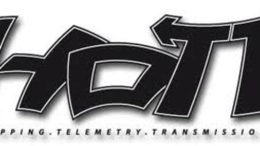 Logo Hott