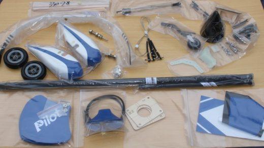 Kit Pilot RC Extra 330SC