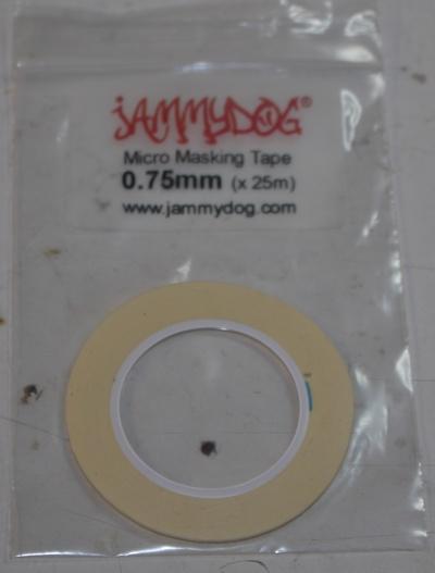 JammyDog