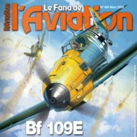 Fana de l'aviation