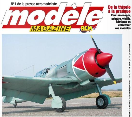 Modele Mag